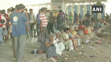Lockdown: भिवंडी येथे तब्बल 6 लाख स्थलांतरित मजूरांची गैरसोय? एका हिंदी वृत्तवाहिनीने दिलेल्या वृत्ताचा PIB महाराष्ट्राकडून खुलासा