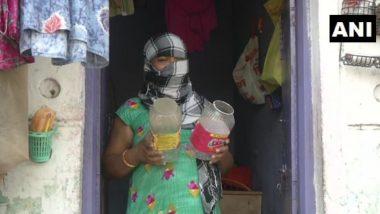 Coronavirus: नागपूर येथे लॉकडाउनमुळे वेश्याव्यवसाय करणाऱ्या महिलांसह परिवाराचे खाण्यापिण्याचे हाल