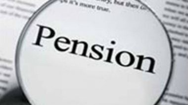 7th Pay Commission:  केंद्र सरकारच्या निवृत्तीवेतन धारकंना आता SMS, WhatsApp द्वारा मिळू शकणार Monthly Pension Slip