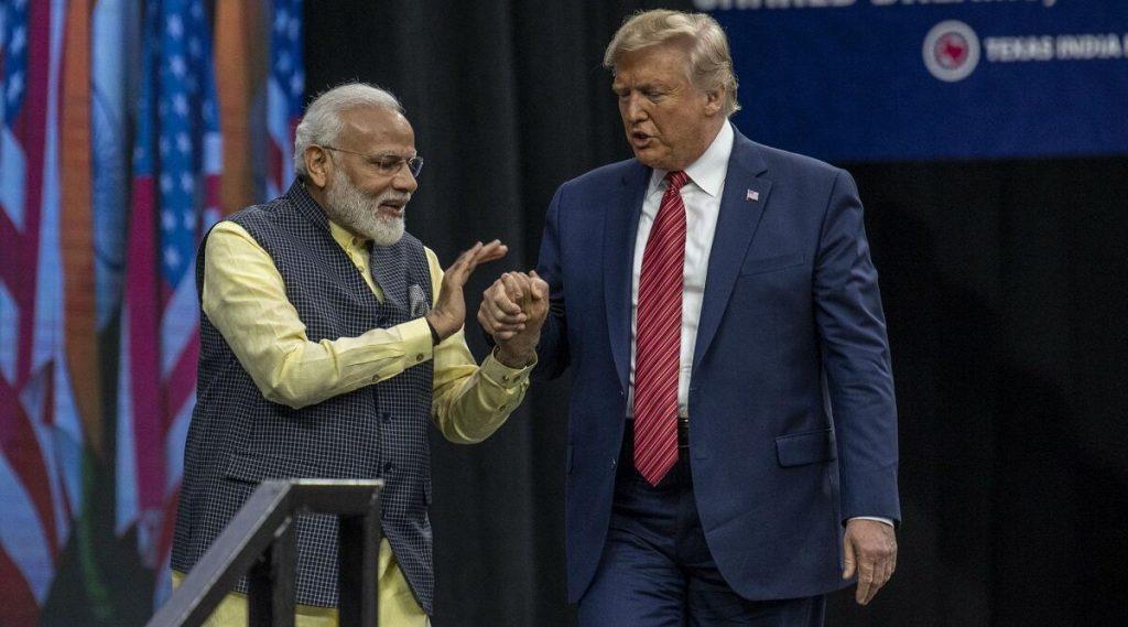 US President Donald Trump कडून PM नरेंद्र मोदींच्या नेतृत्वाचे कौतुक; Hydroxychloroquine च्या मदती बद्दल मानले भारतीयांचे आभार!