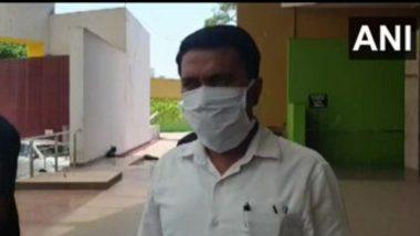 गोव्यात कोरोना व्हायरसच्या परिस्थितीमुळे नव्या शैक्षणिक सत्राबाबत अद्याप निर्णय नाहीः मुख्यमंत्री प्रमोद सावंत