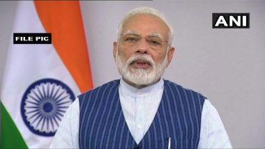 Mann Ki Baat: भारत लॉकडाऊनच्या टप्प्यातून बाहेर पडला असून अनलॉकच्या टप्प्यात आला आहे- पंतप्रधान नरेंद्र मोदी