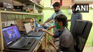 Coronavirus: पुणे येथे NOCCA Robotics यांच्याकडून कोरोना व्हायरसच्या विरोधात लढण्यासाठी व्हॅन्टिलेटर्सची निर्मिती