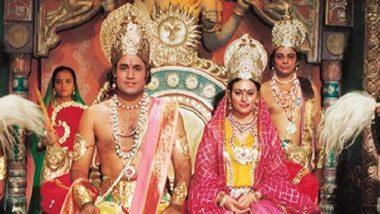 'रामायण'ने तोडले आतापर्यंतचे सर्व विक्रम; स्टार प्लस, झी टीव्हीच्या मालिकांना मागे टाकून TRP मध्ये ठरला अव्वल