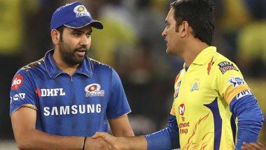 IPL 2020 Update: कोलकाता नाईट रायडर्स, मुंबई इंडियन्स, चेन्नई सुपर किंग्ज 21 ऑगस्टला UAE ला होणार रवाना; 'या' ठिकाणी असेल मुक्काम