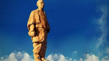Statue Of Unity For Sale: जगातील सर्वात उंच पुतळा 'स्टॅच्यू ऑफ युनिटी' OLX वर विक्रीला ठेवण्याची चेष्टा; 30,000 कोटी किंमत