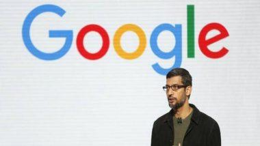Google चा मोठा निर्णय; कोरोना व्हायरसमुळे गुगलचे कर्मचारी जुलै 2021 पर्यंत करू शकतात Work From Home