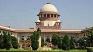 Bhima Koregaon Case: आनंद तेलतुंबडे, गौतम नवलखा यांना आत्मसमर्पणासाठी 1 आठवड्याचा अवधी; सर्वोच्च न्यायालयाचा आदेश