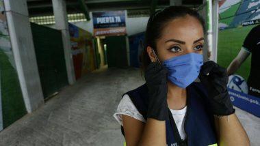 How to Wear Mask: वैद्यकिय मास्क घालताना काय काळजी घ्याल?