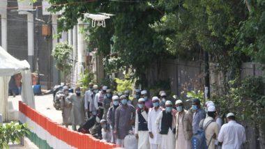 Tablighi Jamaat: तबलीगी जमात कार्यात सहभागी झालेल्या 2,200 हून अधिक परदेशी नागरिकांना 10 वर्षे भारतामध्ये येण्यास बंदी