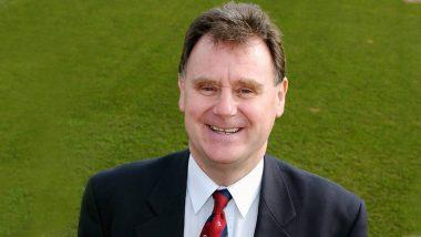 'डकवर्थ लुईस' पद्धतीचा शोध लावणारेप्रसिध्द टोनी लुईस यांचे निधन, इंग्लंड क्रिकेट बोर्डने दिली माहिती