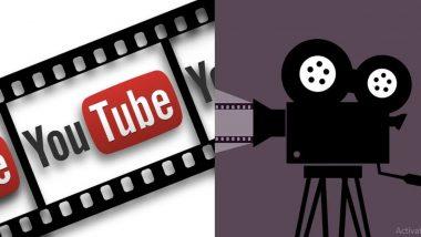 We Are One: मुंबई, बर्लिन, टोकियोसह तब्बल 20 आंतरराष्ट्रीय चित्रपट मोहत्सव Youtube वर एकत्र; 29 एप्रिल ते 7 मे दरम्यान रंगणार ऑनलाईन फिल्म फेस्टिव्हल