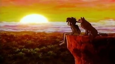 The Jungle Book Schedule on Doordarshan: दूरदर्शनचा लोकप्रिय शो 'द जंगल बुक' येणार प्रेक्षकांच्या भेटीला; जाणून घ्या वेळ
