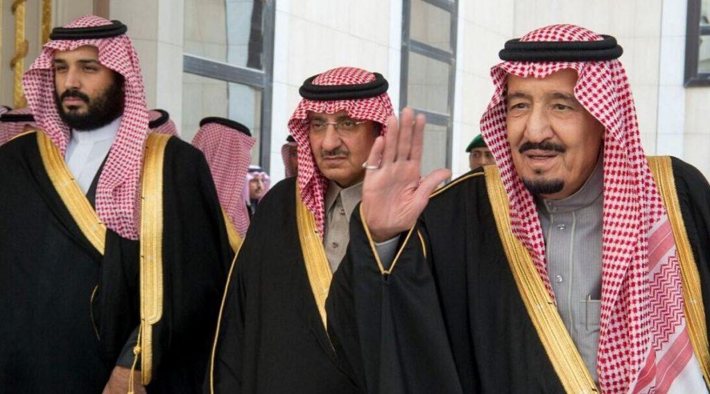 Coronavirus: सौदी अरेबियाच्या राज घराण्यातील 150 लोकांना कोरोना व्हायरसची लागण; सुरक्षेसाठी राजा सलमान, प्रिन्स मोहम्मद बिन सलमानने सोडला राजवाडा