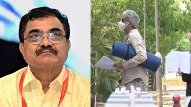 Bhima Koregaon Case: आनंद तेलतुंबडे, गौतम नवलखा यांचे NIA समोर आत्मसमर्पण; सर्वोच्च न्यायालयाने दिला होता आदेश