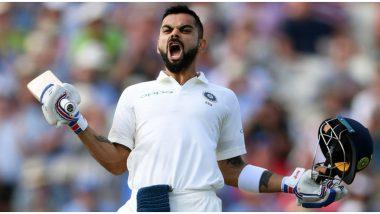 ICC Player of The Decade Award साठी भारतीय कर्णधार विराट कोहली आणि आर अश्विन यांना नामांकन; 'हे' खेळाडूही रेसमध्ये सामील, पाहाNomination यादी