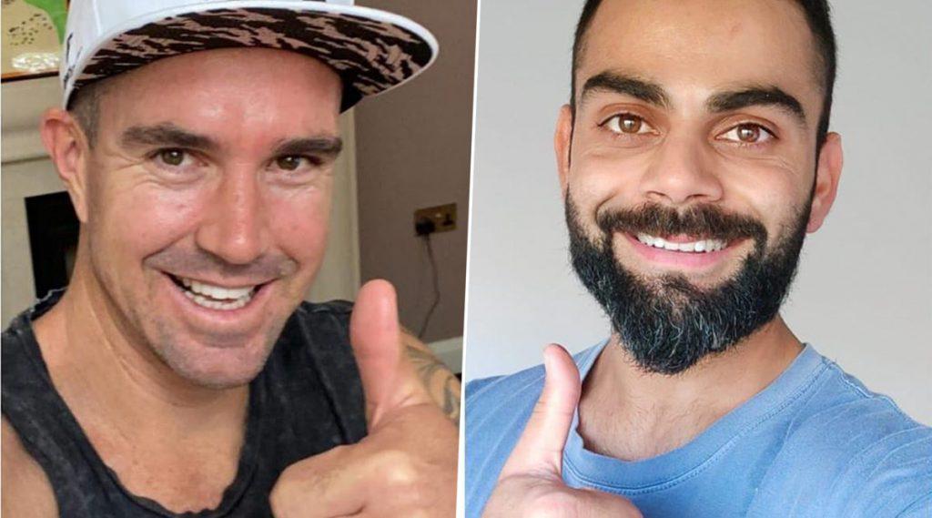 Chalo Dinner Time: विराट कोहली-केविन पीटरसन चॅट दरम्यान अनुष्का शर्माने केली मजेदार कमेंट, इंग्लिश क्रिकेटरच्या प्रतिक्रियेने तुम्हीही व्हाल सहमत