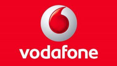 खुशखबर! Vodafone आणला नवा इंटरनेट प्लान, 251 रुपयात मिळणार 50GB डेटा