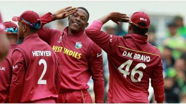 WI vs AUS ODI 2021: ऑस्ट्रेलिया विरुद्ध वनडे मालिकेसाठी वेस्ट इंडीज संघ घोषित, 'या' 3 खेळाडूंचे झाले पुनरागमन
