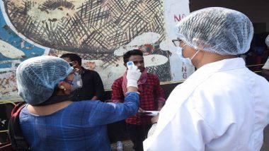 भारतात कोरोनाबाधितांचा रिकव्हरी रेट 60.73 टक्क्यांवर पोहचला, आरोग्य आणि कुटुंब कल्याण मंत्रालय यांची माहिती