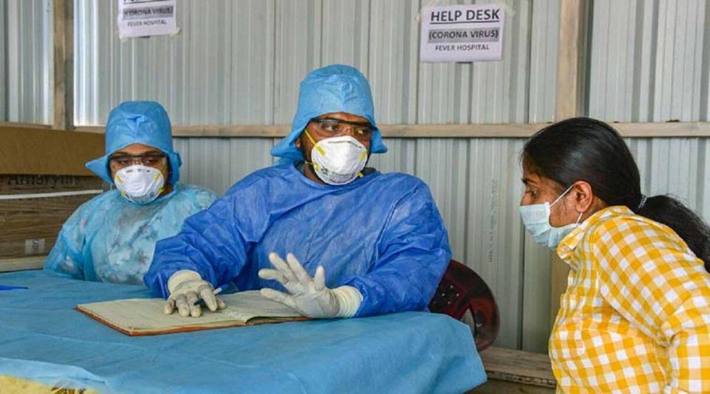 दिलासादायक! राज्यात एकाच दिवशी Coronavirus चे 587 रुग्ण बरे होऊन घरी परतले; महाराष्ट्राने नोंदवला नवा विक्रम