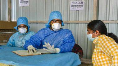 कोरोनाचे संकट कायम! मुंबईत गेल्या 24 तासात 2 हजार 403 रुग्णांची नोंद, 68 मृत्यू