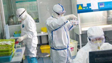 Coronavirus Cases In Maharashtra: महाराष्ट्रात आज 12,822 नव्या कोरोना रुग्णांची नोंद, तर 275 जणांचा मृत्यू