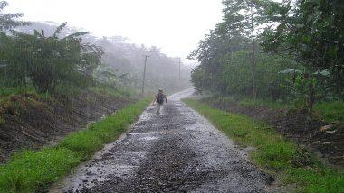 Maharashtra Weather Forecast: येत्या 2 ते 3 दिवसात रत्नागिरी, सिंदुदुर्ग तसेच राज्यातील इतर ठिकाणी मध्यम ते जोरदार पाऊस बरसण्याची शक्यता
