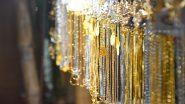 Gold Rate Today: सोन्याच्या दरात पुन्हा वाढ होण्यास सुरूवात; जाणून घ्या आजचे सोन्या,चांदीचे दर