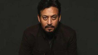 Irrfan Khan Dies: इरफान खान यांच्या निधनावर अमिताभ बच्चन, लता मंगेशकर, अरविंद केजरीवाल, सुप्रिया सुळे यांच्या सहित 'या' दिग्गजांनी व्यक्त केला शोक