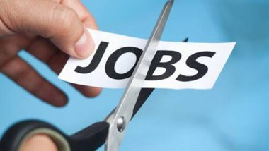 Unemployment In US: कोरोना व्हायरस संकटामुळे अमेरिकेत बेरोजगारीचा हाहाकार; 44 लाख नवीन लोकांसह एकूण 2.6 कोटी लोकांचे बेरोजगारी भत्त्यासाठी अर्ज