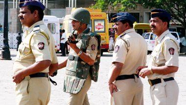 मुंबई: बस थांब्याला लटकून एका अज्ञात व्यक्तीने संपवले आयुष्य