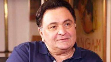 Rishi Kapoor Passes Away: ऋषि कपूर यांच्या निधनाचे दुःख सहन करणे खूप कठीण; गानकोकिळा लता मंगेशकर यांनी ट्विटच्या माध्यमातून व्यक्त केला शोक