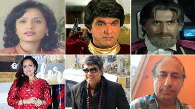 Shaktimaan Returns: शक्तिमान मालिकेतील प्रमुख चेहरे आता दिसतात कसे? पहा शो च्या स्टार कास्टचे अगदी Recent Photos