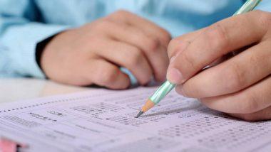 JEE Advanced 2020 Exam Date:जेईई-ऍडव्हान्स परीक्षा 23 ऑगस्ट रोजी- रमेश पोखरियाल यांची माहिती