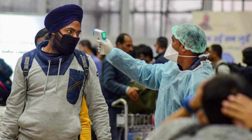 Coronavirus in Mumbai: मुंबई शहरात आज 1,381 कोरोना विषाणू बाधित रुग्णांची नोंद; एकूण संक्रमितांची संख्या 87,513 वर
