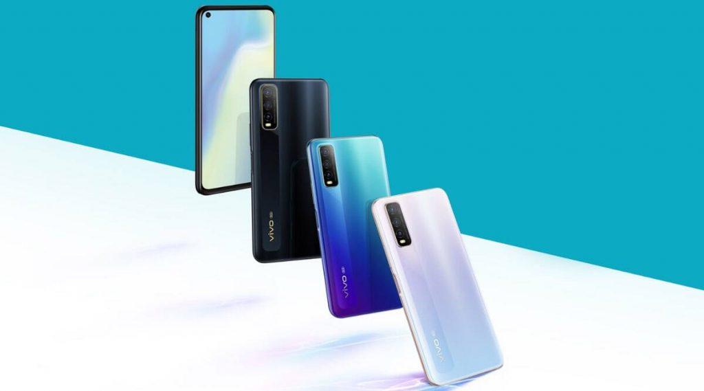 Vivo Y70s 5G स्मार्टफोन लॉन्च; जाणून घ्या फिचर्स आणि किंमत