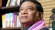 छत्तीसगढ राज्याचे माजी मुख्यमंत्री अजीत जोगी यांचे निधन; 74 व्या वर्षी घेतला अखेरचा श्वास