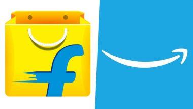 Amazon आणि Flipkart वर लवकरच सुरु होणार सेल, ग्राहकांना डिस्काउंटसह मिळणार तगडी ऑफर