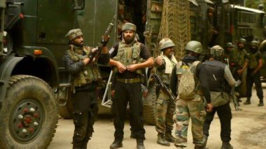 जम्मू कश्मीर: Hizbul Mujahideen चा कमांडर Riyaz Naikoo चा बेघपोरा मध्ये खात्मा; भारतीय लष्कराचं मोठं यश!