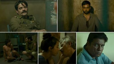 Paatal Lok Trailer: सस्पेंसने भरलेला 'पाताल लोक' वेब सीरिजचा ट्रेलर प्रदर्शित; पहा व्हिडिओ