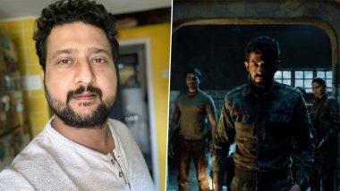 Betaal या नव्या वेबसीरीज मधून अभिनेता जितेंद्र जोशी पुन्हा Netflix India च्या माध्यमातून रसिकांच्या भेटीला; शाहरूख खान निर्माता