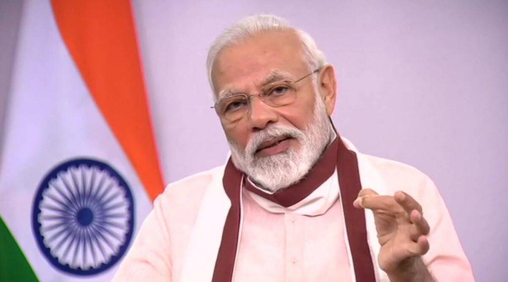 पंतप्रधान नरेंद्र मोदी आज सकाळी 11 वाजता 'मन की बात' कार्यक्रमातून जनतेशी साधणार संवाद; Lockdown 5.0 बाबत सविस्तररीत्या बोलण्याची अपेक्षा