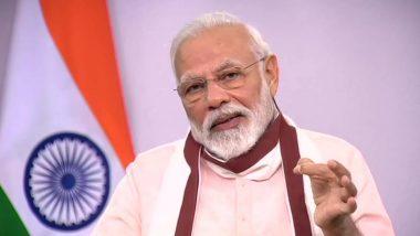 Mann Ki Baat: भारताची लोकसंख्या जास्त असूनही कोरोना इतर देशांप्रमाणे पसरला नाही हे खरे भारतीयांचे यश- पंतप्रधान नरेंद्र मोदी