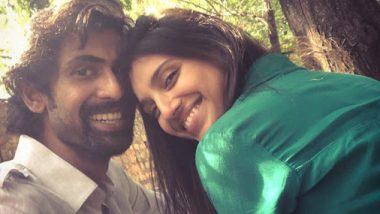 बाहुबली फेम अभिनेता राणा दुग्गबती लवकरच अडकणार लग्नबेडीत;  प्रेयसी मिहिका बजाज चा फोटो शेअर करत दिली माहिती