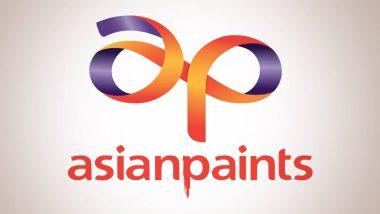लॉक डाऊनदरम्यान Asian Paints चा मोठा निर्णय; संकटकाळात कर्मचाऱ्यांचे मनोधैर्य वाढविण्यासाठी पगारामध्ये केली वाढ