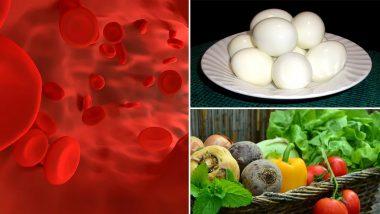 Health Tips: शरीरात हिमोग्लोबिन वाढविण्यासाठी आहारात असावा 'या' अन्नपदार्थांचा समावेश