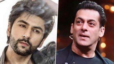 'सलमान खान फिल्म्स' वर फसवणुकीचे गंभीर आरोप; 'या' प्रसिद्ध अभिनेत्याने पोलिसांत दाखल केली तक्रार, जाणून घ्या काय आहे प्रकरण
