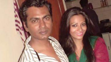 बॉलिवूड अभिनेता नवाजुद्दीन सिद्दीकी ची पत्नी आलिया चा घटस्फोटासाठी अर्ज; पोटगीची मागणी करत गेले गंभीर आरोप