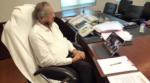 राज्यात ग्रीन झोनमधील 70 हजार उद्योगांना परवाने; उद्योगमंत्री सुभाष देसाई यांची माहिती